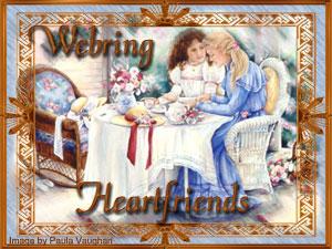 Hj�rterv�nner - Heartfriends Webring